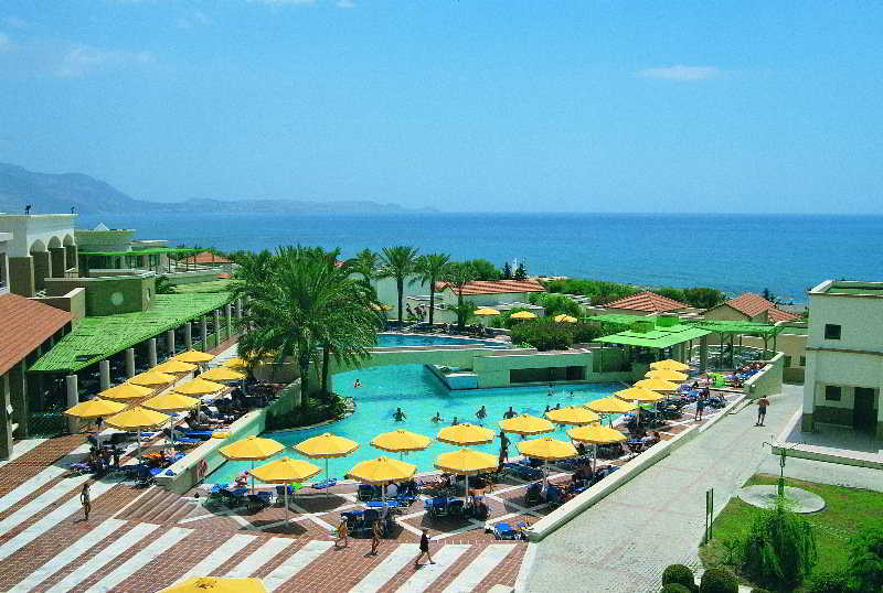 Mitsis Rodos Maris Resort…, Kiotari, South Rhodes,