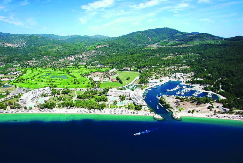 Sithonia - Porto Carras Grand Resort