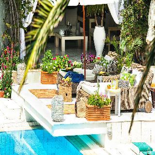 La Piscine Art Hotel, Evaggelistrias, Skiathos…