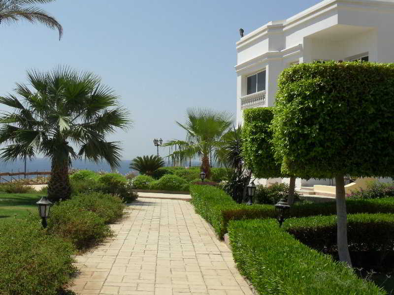 Royal Paradise Resort, Ras Om El Sid,