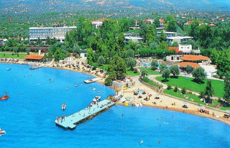 Holidays in Evia Beach…, Calle Eretria - Aliveri (5…