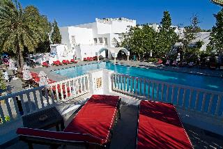 The Orangers Beach Resort…, Bp 7 - Hammamet,