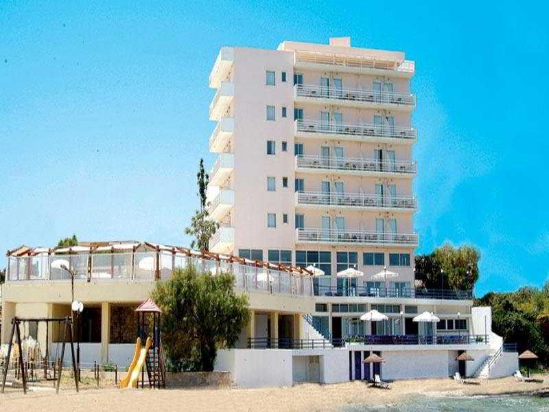 Attica Beach