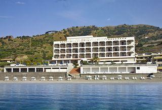 Park Hotel Silemi, Contrada Sillemi, Letojanni,