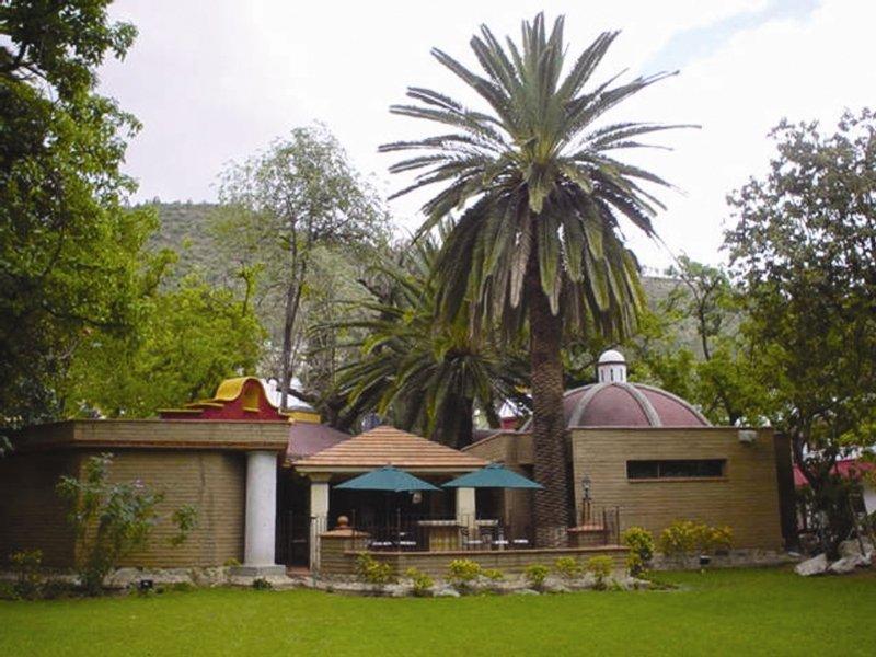 Los Olivos SPA Oaxaca, Calzada Madero. Col. Ex -…