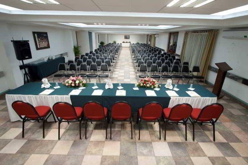 Los Olivos SPA Oaxaca - Konferenz