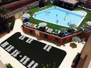 Apartamentos Amazonas - Pool