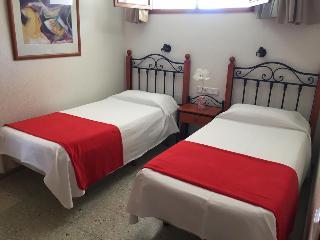 Apartamentos Amazonas - Zimmer