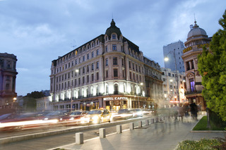 Capitol Bucharest, Bucharest