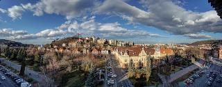 Capitol Brasov, Boulevard Eroilor,19