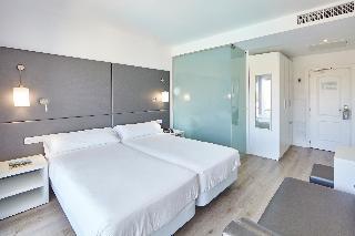 Astoria Playa - Zimmer