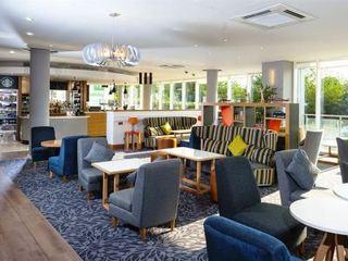 Fotos Hotel Holiday Inn London-west