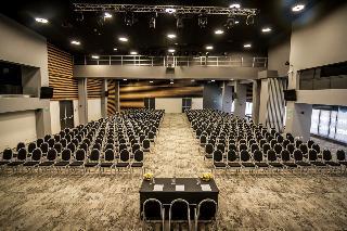 Rila - Konferenz