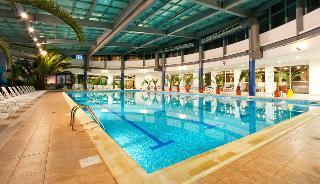 Rila - Pool