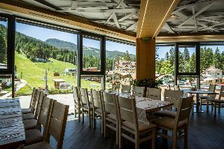 Rila - Restaurant