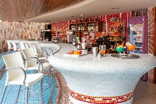 MUR Aparthotel Buenos Aires - Bar