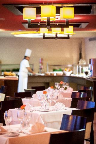 MUR Aparthotel Buenos Aires - Restaurant