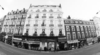 The Ascott Mayfair London, Hill St, Mayfair,49