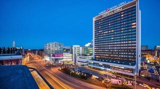Original Sokos Hotel Viru - Generell