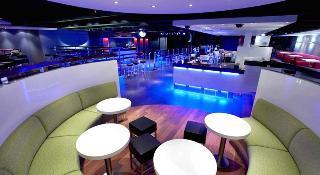 Original Sokos Hotel Viru - Bar