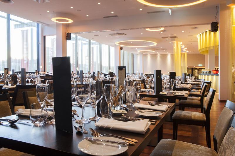 Original Sokos Hotel Viru - Restaurant