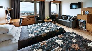 Original Sokos Hotel Viru - Zimmer