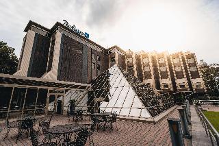 Radisson Blu Ridzene Hotel - Generell