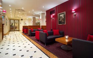 Radisson Blu Ridzene Hotel - Bar