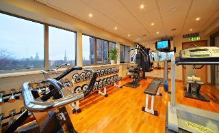 Radisson Blu Ridzene Hotel - Sport