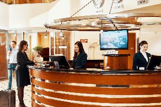 Radisson Blu Ridzene Hotel - Diele