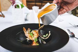 Radisson Blu Ridzene Hotel - Restaurant