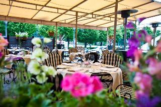 Radisson Blu Ridzene Hotel - Terrasse