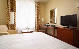 Radisson Blu Ridzene Hotel - Zimmer