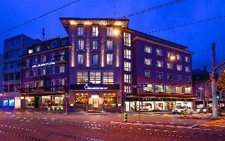 Sternen-Oerlikon, Schaffhauserstrasse,335