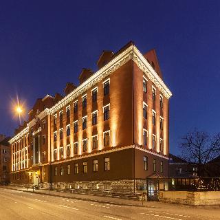 Kreutzwald Hotel Tallinn, Olive Hospitality Ou, Endla,23
