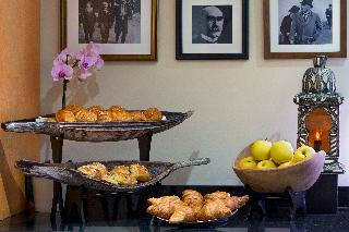 Kipling Manotel - Restaurant