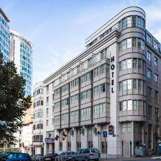 Best Western City Centre - Generell