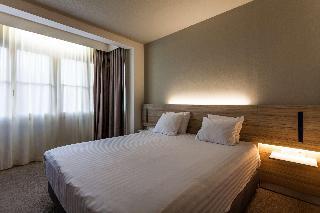 Best Western City Centre - Zimmer