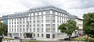 Radisson Blu Hotel Wroclaw, Jana Ewangelisty Purkyniego,10