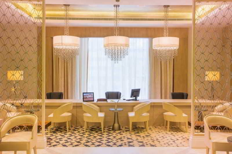 Book Habtoor Grand Resort Autograph Collection Dubai - image 1