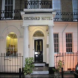 Orchard Paddington Hotel London