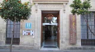 Palacio Garvey Hotel, Calle Torneria,24