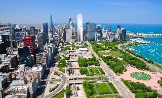 Fairmont Chicago At Millennium Park