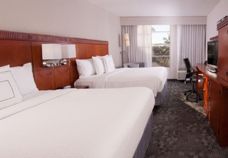 Courtyard By Marriott Miami - Coral Gables
