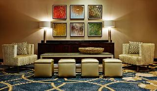 JW Marriott New Orleans, 614 Canal Street,