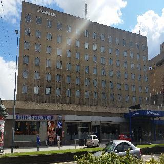 The Bradford Hotel, Hall Ings,121