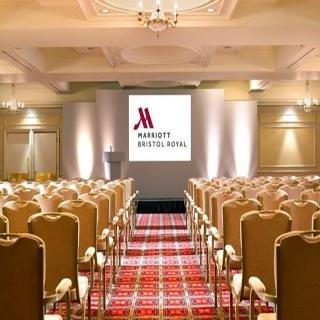 Marriott Royal Bristol