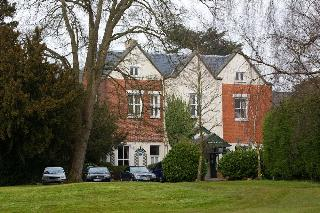 Coulsdon Manor and Golf…, Coulsdon Court Road,
