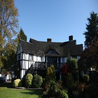 Thatchers Hotel Guilford