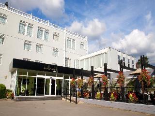 Hallmark Hotel Manchester, Stanley Rd, Handforth, Wilmslow,